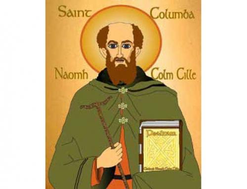 St. Columba's Convent