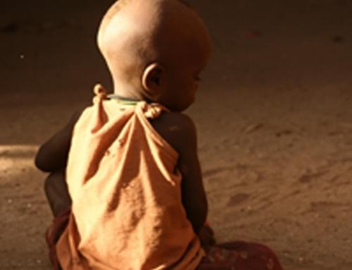 Progress Report Turkwel Maternity Unit           – 7th May 2020